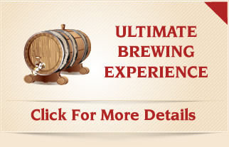 Ultimate Brewing Experience