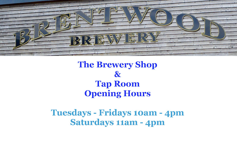 Opening Hours August 2021 onwards